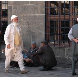 Mannenpraat (2)