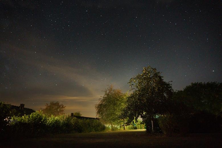 Nachtlicht -