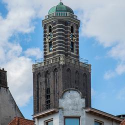 Zwolle 'De Peperbus'