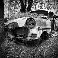 car graveyard 20
