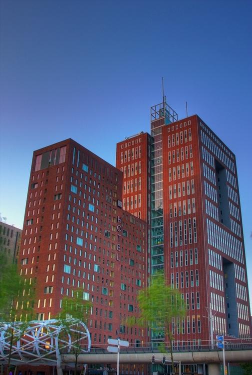 Beatrixkwartier 9 -