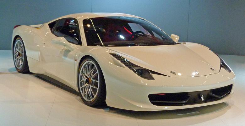 Ferrari - **