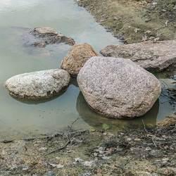 Stenen in Poel