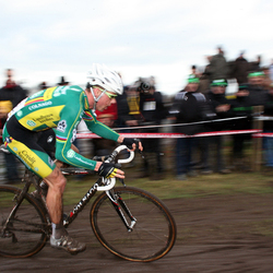 Cyclocross Hoogstraten