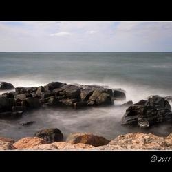 Zee bij Torekov 1