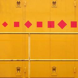 Minimalisme - Locomotief Detail