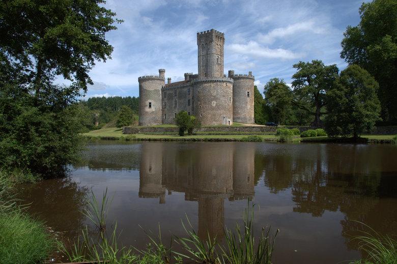 Château de Montbrun - Château de Montbrun