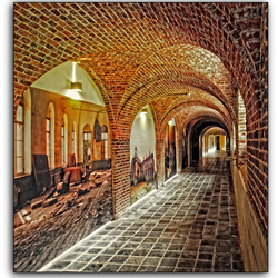 Crypte Sint Laureins