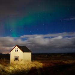 A Little bit of Northern Light