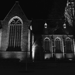 Kerk in Harmelen