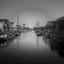 Delfshaven.Rotterdam