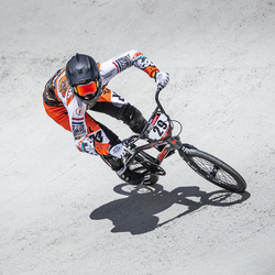 World Cup BMX Papendal