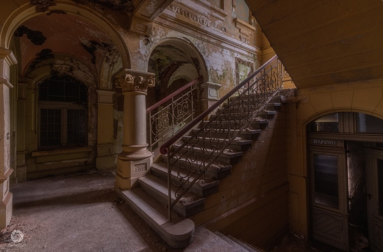 Chateau Hoffman
