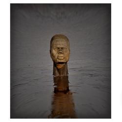 Het hoofd boven water