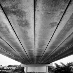 Under de brug