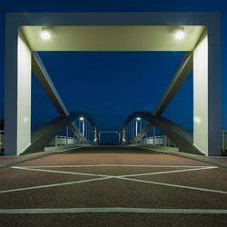 Groningen, Dorkwerderbrug (3)