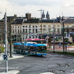 Busstation Arnhem
