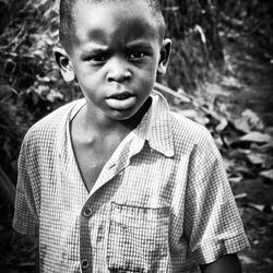 Kids of Uganda