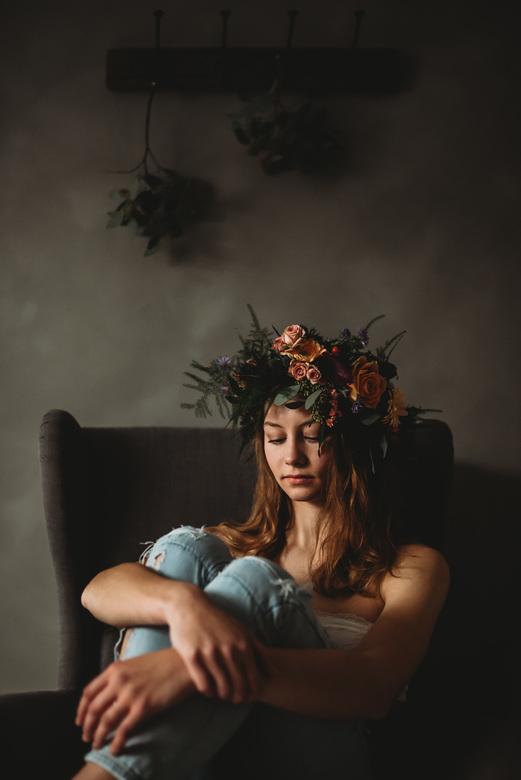 Lady Flora I