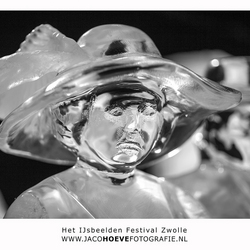 IJsbeelden Festival Zwolle (I)