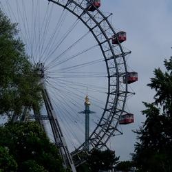 Riesenrad Wenen