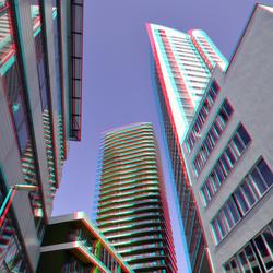 Up:Town Jufferstraat Rotterdam 3D