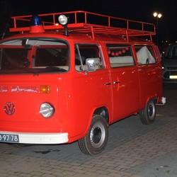 VW, Brandweerwagen