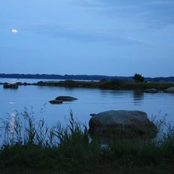 Zweedse Zd kust