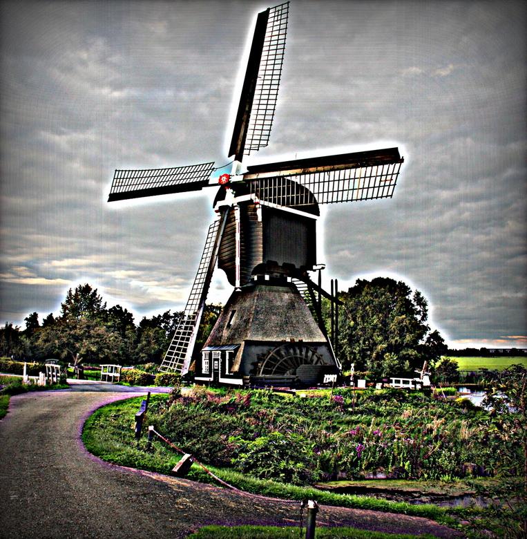 molen  - molen