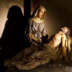 St-Anna kerk Barcelona