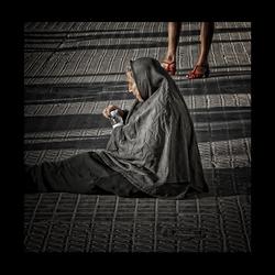 Barcelona - Rijk en arm