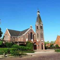 Nederland Ijlst De Stadslaankerk