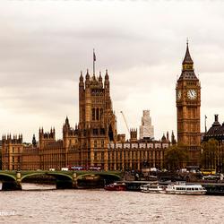 Brug London
