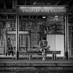 Viroflay Rive Gauche