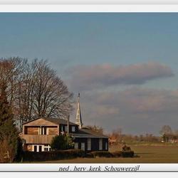 Ned herv kerk  Schouwerzijl    3