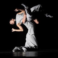 Ballet Uitmarkt Den Haag