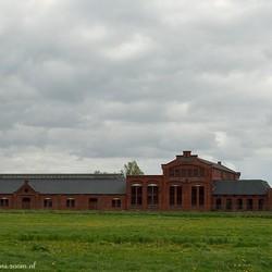 Strokartonfabriek