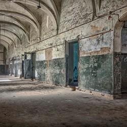 Het vergeten klooster