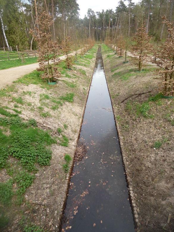 Loenen, waterstroompje