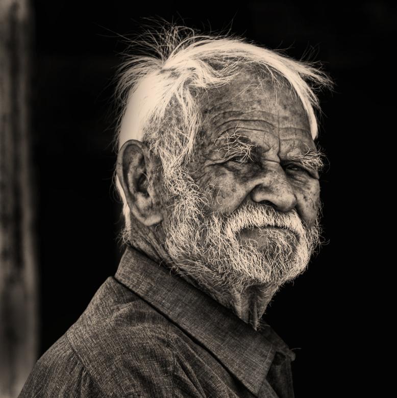 old en wise -