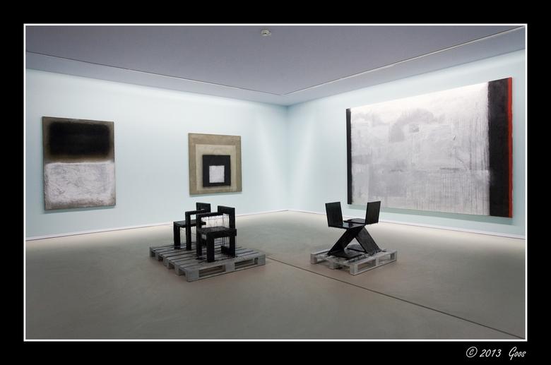 Groninger museum 35 - .