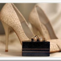 ringen en schoenen