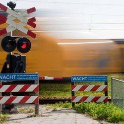 Er kan nog een trein komen