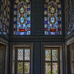 Koninklijke lounge