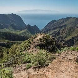 Tenerife 2 - het Tenogebergte, parel op het eiland