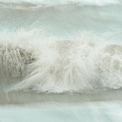 overspoeling met golven
