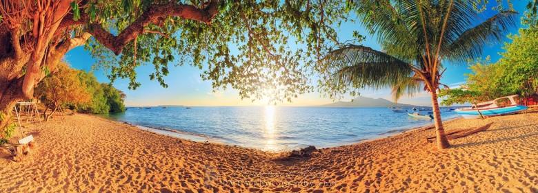 """Zonsopgang in het paradijs - Deze ook vergeten! Maar hier is ie alsnog <img  src=""""/images/smileys/smile.png""""/><br /> <br /> A little bit of summer l"""