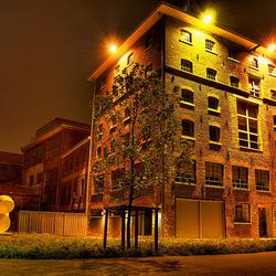 ECI fabriek Roermond