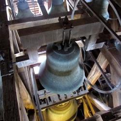 De klokken van de Martinitoren