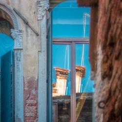Venetiaans glas